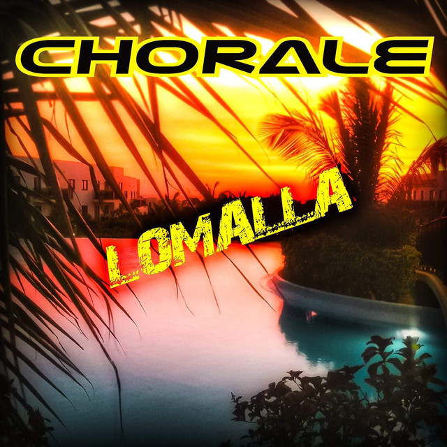 Lomalla is new dance single from Chorale