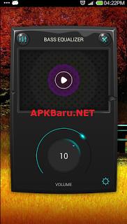 Download Gratis Equalizer & Bass Booster Pro Apk Terbaru Paling Populer