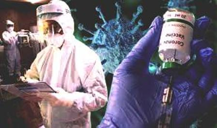 Procedure to Check Coronavirus COVID -19
