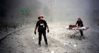 Our 15-Year-Trauma After 9/11