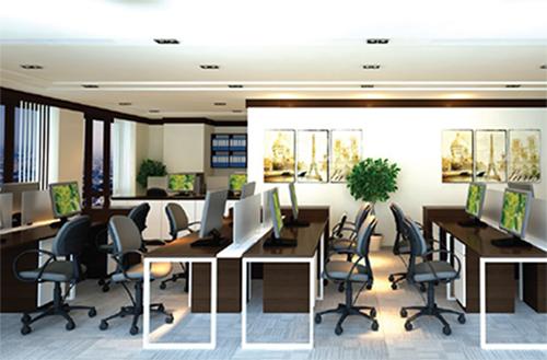 Máy in HP Pro 452dw phù hợp với những văn phòng làm việc nhỏ