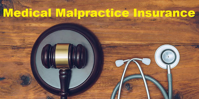 GEICO Medical Malpractice Insurance Policy Quote