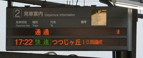 京王電鉄 快速 つつじヶ丘行き6 5000系