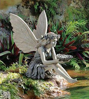 Muyamenocom Estatuas Y Adornos Para Jardin Decoracion De Exteriores - Estatuas-de-jardin