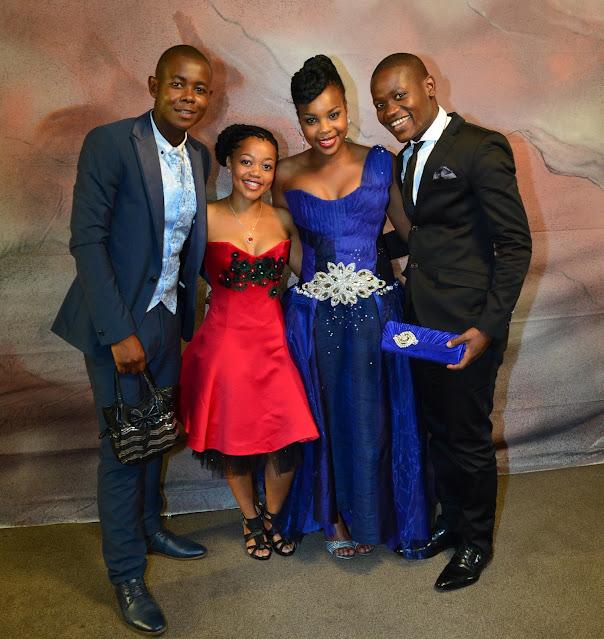 Tbose and Mapitsi