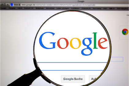 Update Algoritma Google Terbaru 2020