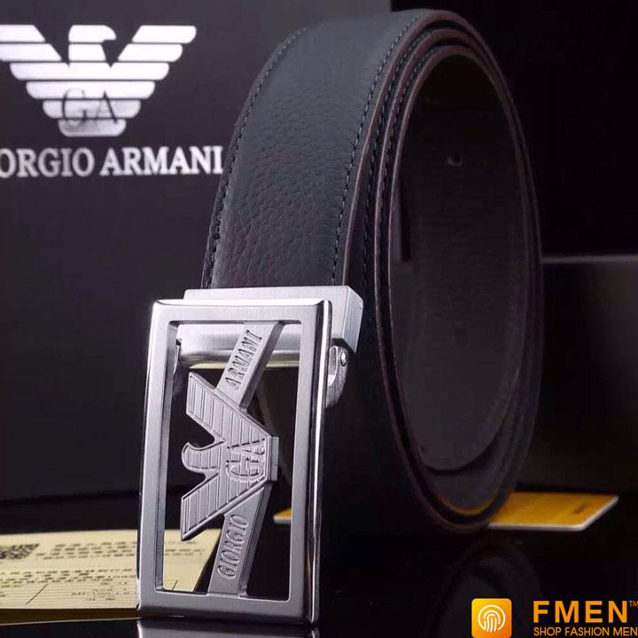 Thắt lưng nam Armani siêu cấp TLNAM-2301