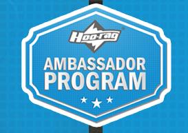 Hoo-Rag Ambassador - I'm A Celiac