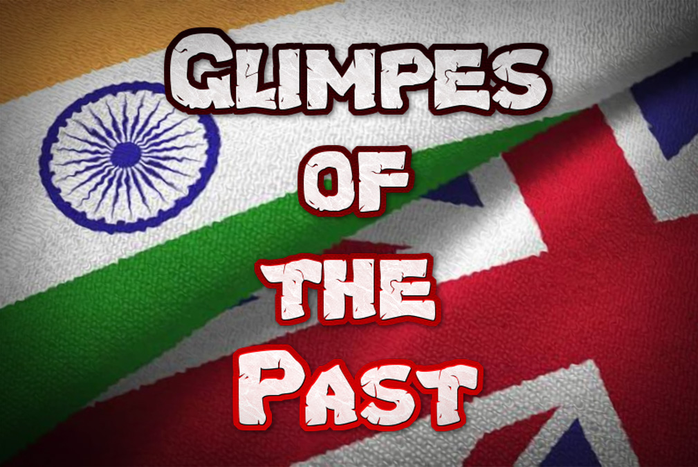 Glimpses of the Past || Class 8 NCERT || English Honeydew || Textual Questions & Answers