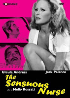 (18+) The Sensuous Nurse 1975 UnRated 720p Hindi DVDRip Dual Audio