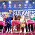 Prof. Jasruddin Absen Satu-Satu Pimpinan PTS di Sulawesi Expo 2019