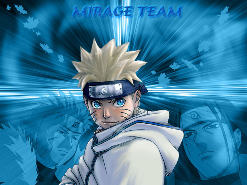 HD Naruto Wallpapers | Wallpaper Gallery