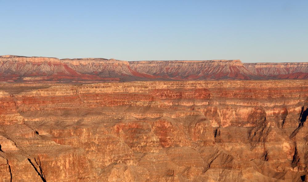 Helikopterilla Grand Canyoniin 23