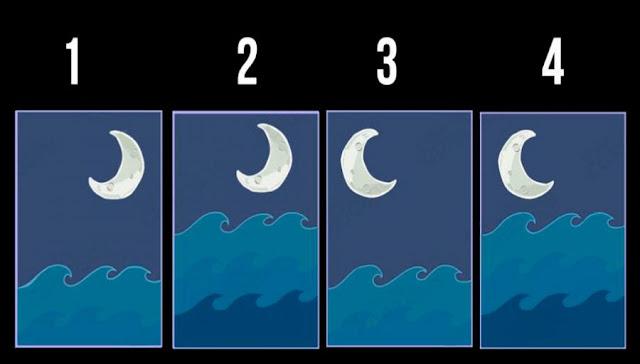 Test: Elige una imagen y descubre rasgos ocultos de tu personalidad