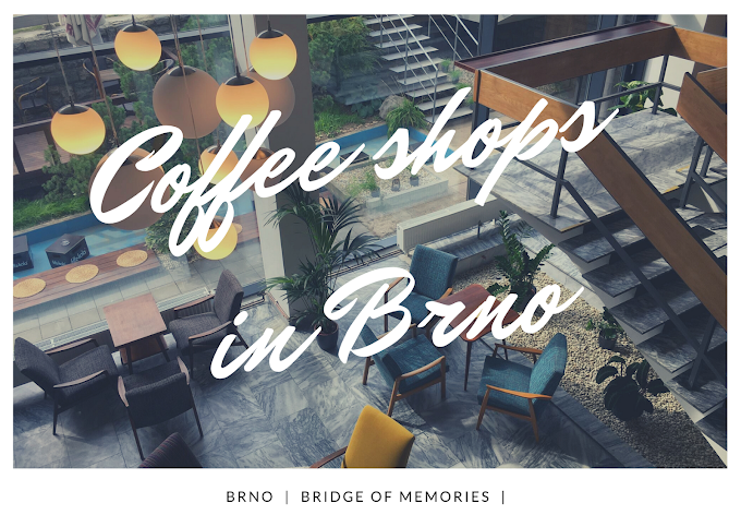 15 best coffee shops in Brno