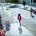 Loja de celular é assaltada nesta segunda-feira (19) em Pirpirituba; Veja vídeo.