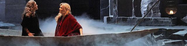 Richard Strauss: Die Frau ohne Schatten - Camilla Nylund, Evelyn Herlitzius - Vienna State Opera