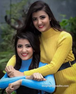 Princy Khatiwada Tik Tok Star Sister