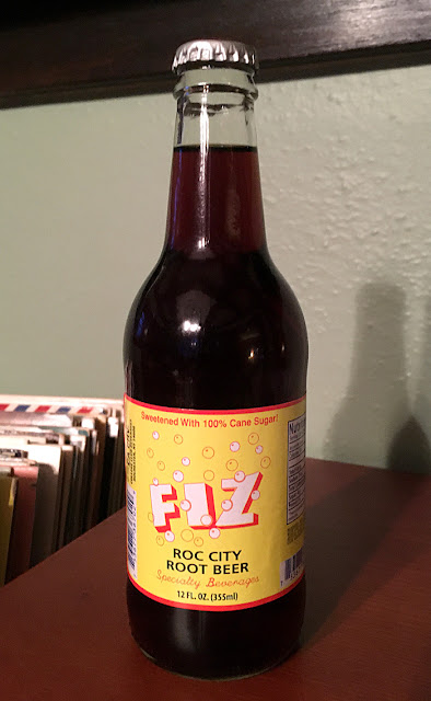 Fiz Roc City Root Beer