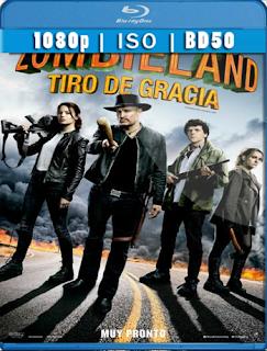 Zombieland: Tiro de Gracia (2019) BD50 [1080p] Latino [Google Drive] Panchirulo