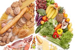 Makanan Sehat; Pengertian dan Jenis makanan Sehat