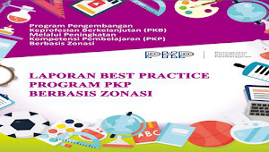 DOWNLOAD LAPORAN BEST PRACTICE PROGRAM PKP BERBASIS ZONASI