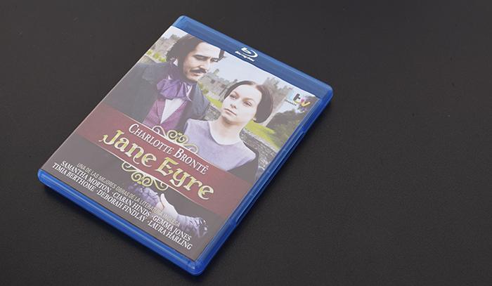 Película «Jane Eyre» (1997)