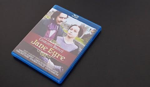 «Jane Eyre». La mejor adaptación es una película de televisión