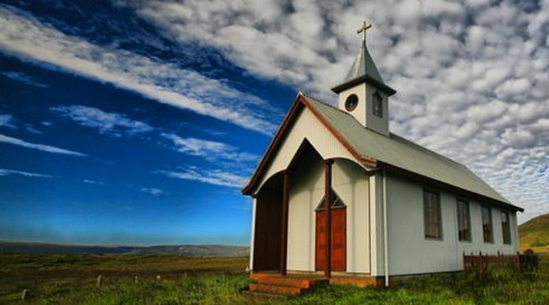 Como Podemos Definir Igreja?