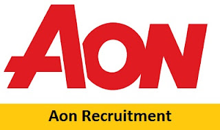 Aon Recruitment 2017-2018