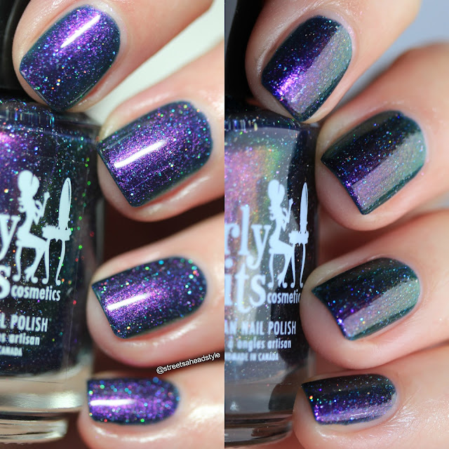 Girly Bits Sparrow of the Dawn Concert Series