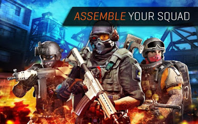 FRONTLINE COMMANDO 2 Apk v3.0.3 (Mod Money)