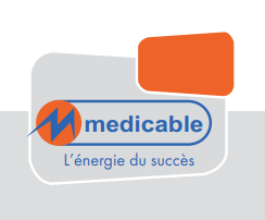 MEDICABLE RECRUTEMENT