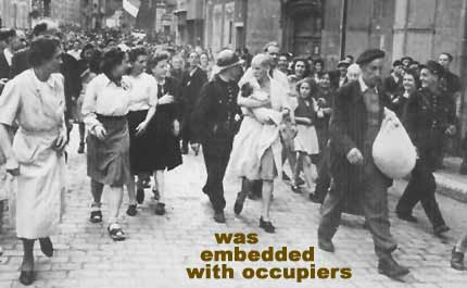 nazi female experiments