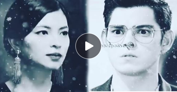 THROWBACK: Recall The Kilig Feels Brought By Jacintha Magsaysay And Sandrino In LLS!