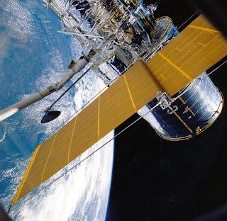 Real Time Satellite