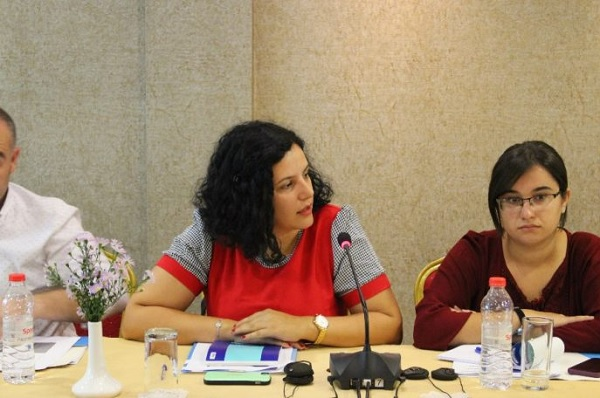 Intensive trainings in Tirana on Violence Against woman and Girls
