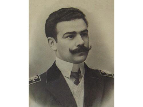 Ağalar bəy Əliverdibəyov