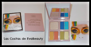 #eyeshadow #sombras #ojos #eyes #wibo #maquilleo #makeup #maquillaje