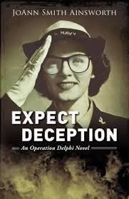 https://www.goodreads.com/book/show/26779739-expect-deception