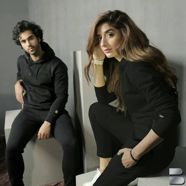 Ameer Gilani and Mawra Hocane Latest Photo Shoot