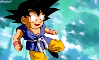 Dragon Ball GT Episodio 06