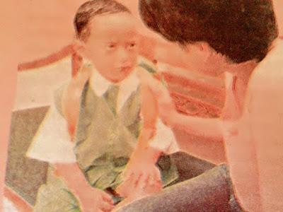 Gambar Mengatasi Anak Minder Dan Pemalu Karena Di Ejek