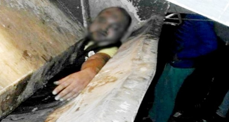 طحن_مو .. مأساة بائع السمك التي هزت أرجاء المغرب