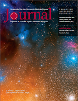 cover of the RASC Journal 2016 December