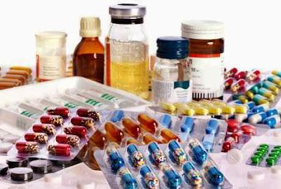 PROGRAM SKRIPSI / TUGAS AKHIR: Perancangan dan Pembuatan Sistem Informasi Persediaan Obat Pada Puskesmas Berbasis Web
