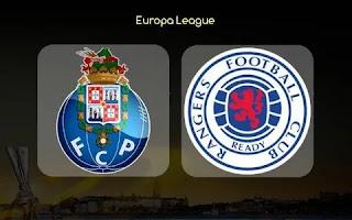Рейнджерс - Порту смотреть онлайн бесплатно 7 ноября 2019 прямая трансляция в 23:00 МСК.