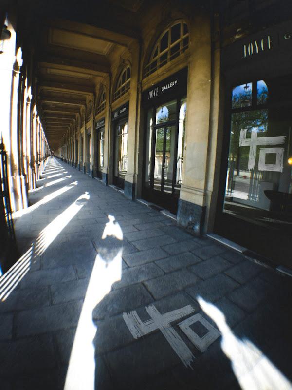 """""""INDO40 - Le Shop"""": La tienda efímera de Indochine en París"""