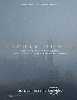 Sardar Udham Singh First Look Poster 1