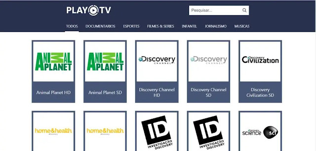 Free iptv web player php script open source.Download now!